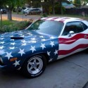 thumbs patriotic american cars 23