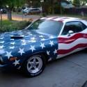 thumbs patriotic american cars 23