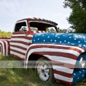 thumbs patriotic american cars 38