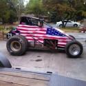 thumbs patriotic american cars 53