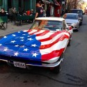 thumbs patriotic american cars 55