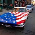 thumbs patriotic american cars 55