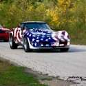 thumbs patriotic american cars 60