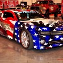 thumbs patriotic american cars 64