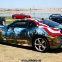 thumbs patriotic american cars 69