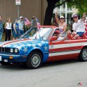thumbs patriotic american cars 77