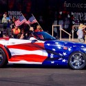 thumbs patriotic american cars 8