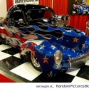 thumbs patriotic american cars 80