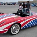 thumbs patriotic american cars 82