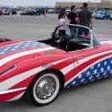 thumbs patriotic american cars 82