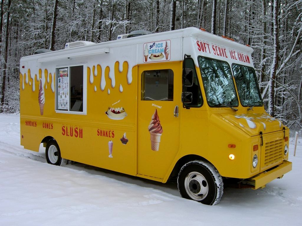 X4 Truck For Sale >> Pimp My Ice Cream Truck