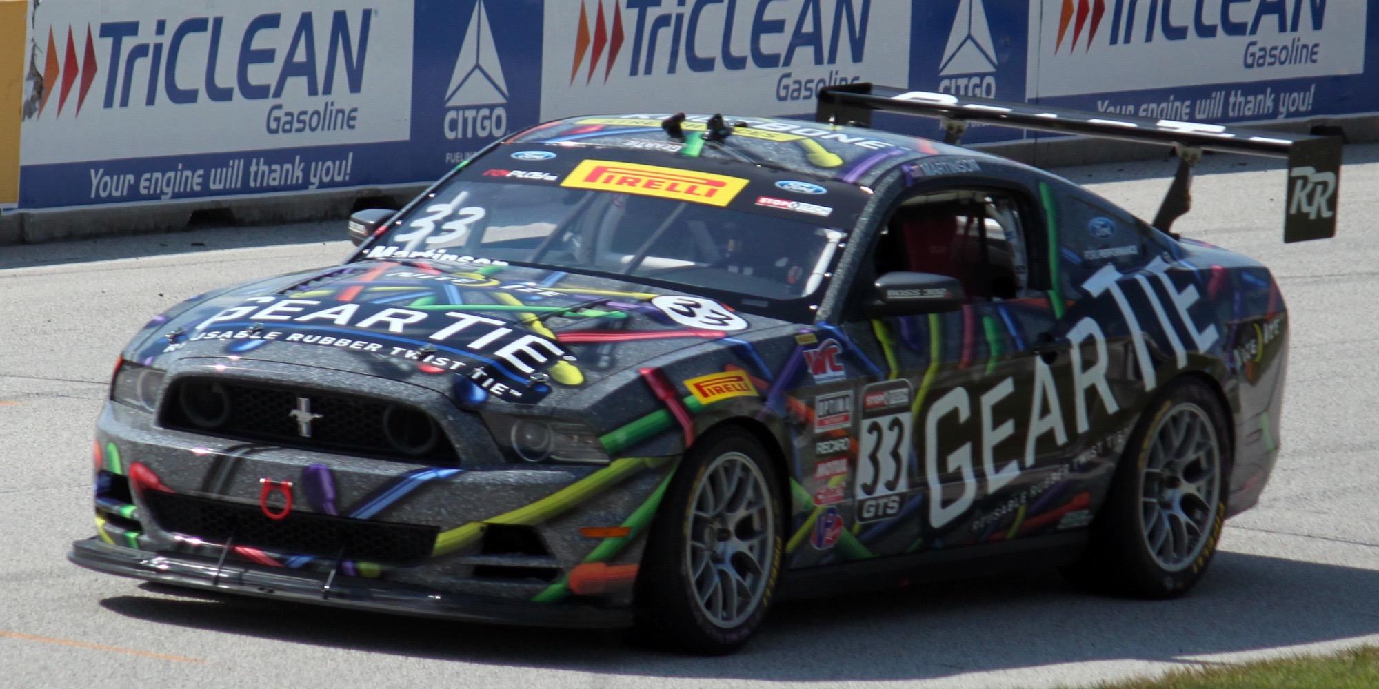 Touring Car Race Tca Tcb