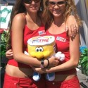 thumbs podium girls 12