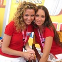 thumbs podium girls 17