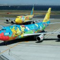 thumbs pokemon plane jet japan world cup 21