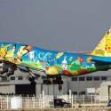 thumbs pokemon plane jet japan world cup 22