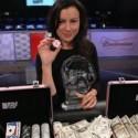 thumbs poker ladies 101