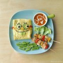 thumbs lee samantha food art 10
