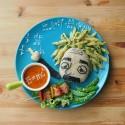 thumbs lee samantha food art 14