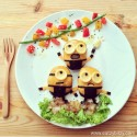thumbs lee samantha food art 26