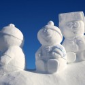 thumbs pop culture snow sculpture 05