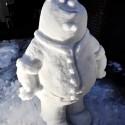 thumbs pop culture snow sculpture 06