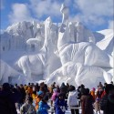 thumbs pop culture snow sculpture 18