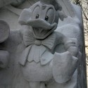thumbs pop culture snow sculpture 25