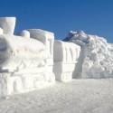 thumbs pop culture snow sculpture 33