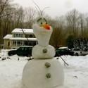 thumbs pop culture snow sculpture 34