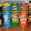 thumbs pringles flavors 50