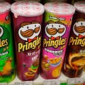 thumbs pringles flavors 55