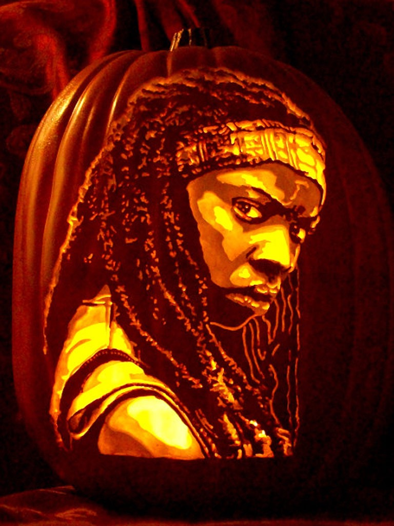 8 Best Celebrity Pumpkins images | Pumpkin carvings ...