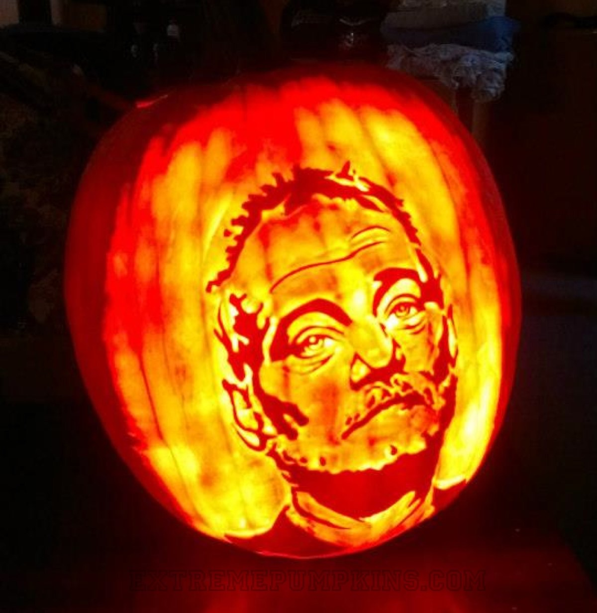 Celebrity Pumpkin Stencils - Ultimate Pumpkin Stencils