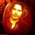 thumbs celebrity pumpkin carving 10