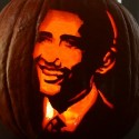 pumpkin-obama
