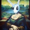 thumbs rabbit lisa by wytrab8