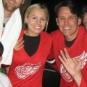 thumbs red wings girls 14
