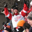 thumbs red wings girls 18
