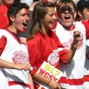 thumbs red wings girls 21