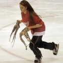 thumbs red wings girls 25