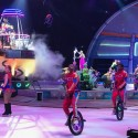 thumbs ringling bros circus 2017 baltimore 20