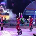 thumbs ringling bros circus 2017 baltimore 20