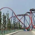 thumbs divecoaster