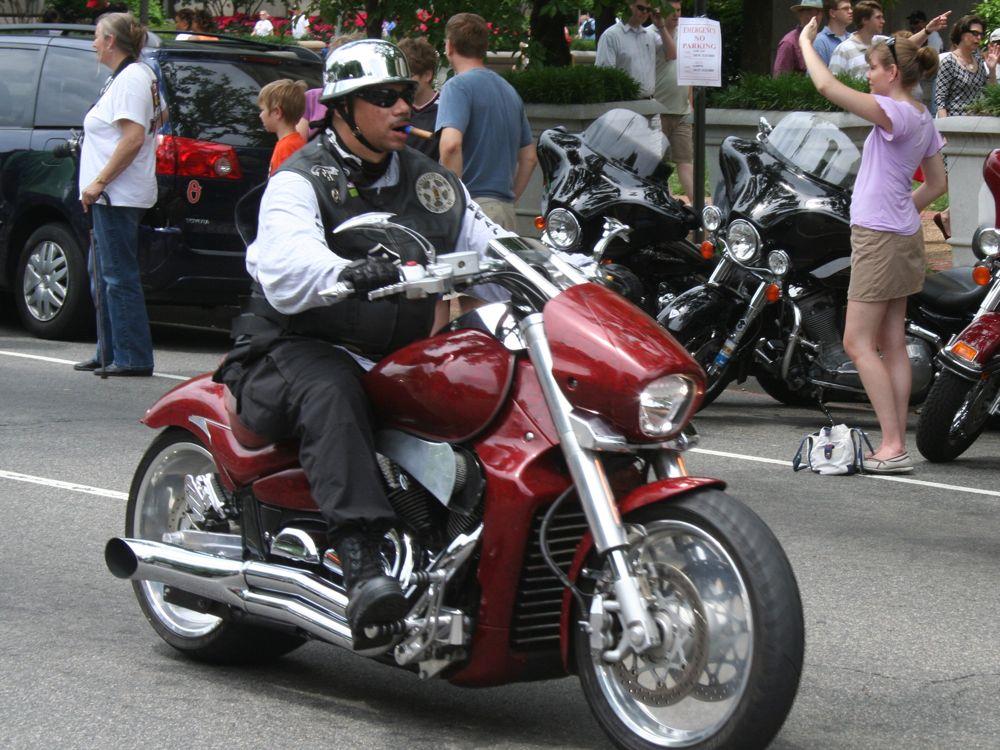 Bikes123.com Bikes rolling thunder