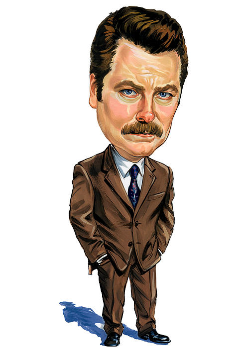 Image of: Libertarian This Gallery Shows Off Much Of Ron And Quotes Attributed To Him Without Being So Frank As To Only Show Actual Photos Of Ron Ron Wouldnt Appreciate That Gunaxin An Epic Gallery Dedicated To Ron Swanson