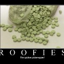 thumbs Roofies