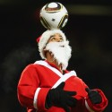 thumbs athletes santa claus suit 18