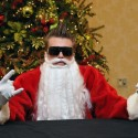 thumbs athletes santa claus suit 22