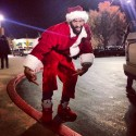 thumbs athletes santa claus suit 42